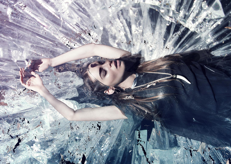 Antonella Arismendi - Aion