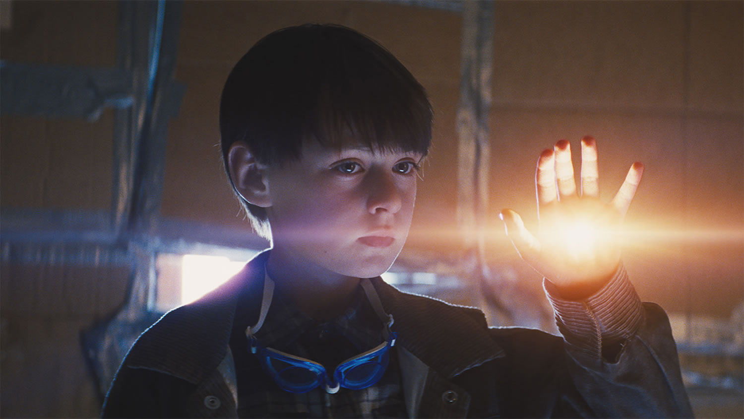 child in midnight special
