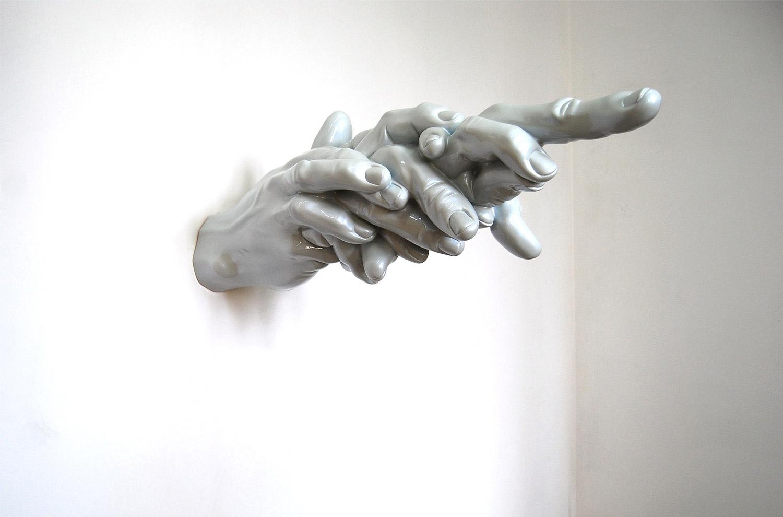 Bogdan Rata - God's Hand