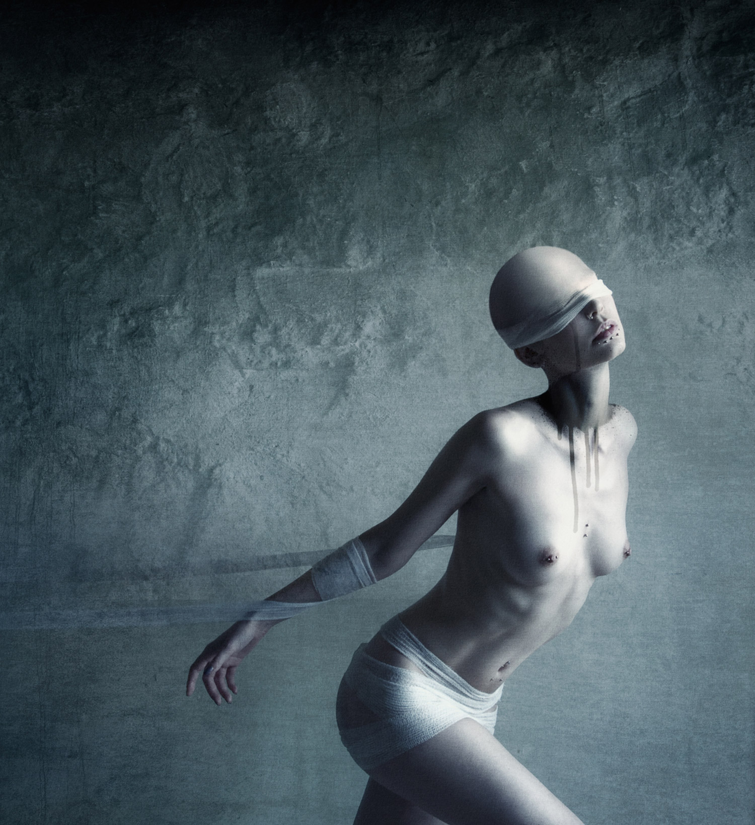 Daria Endresen - To Release with Audrey