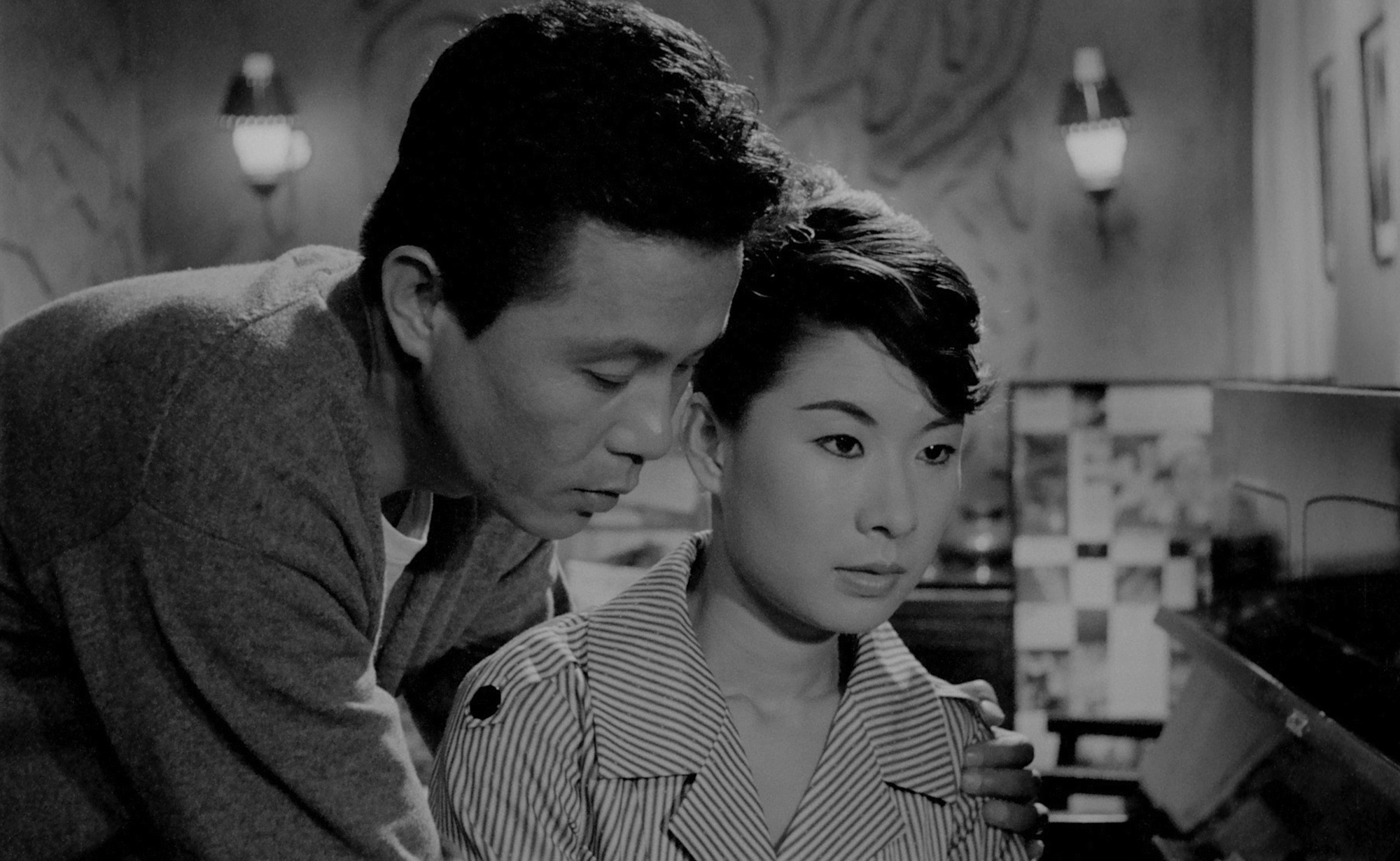 Erotic Films That Expose Korea's Dark Side