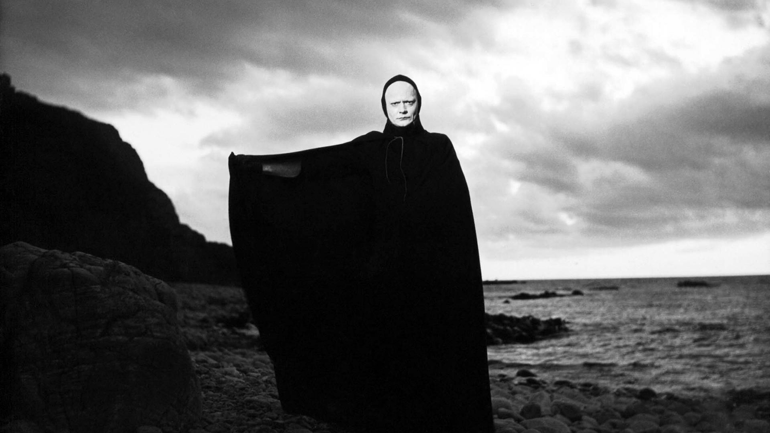 Existential Movies - The Seventh Seal, Death