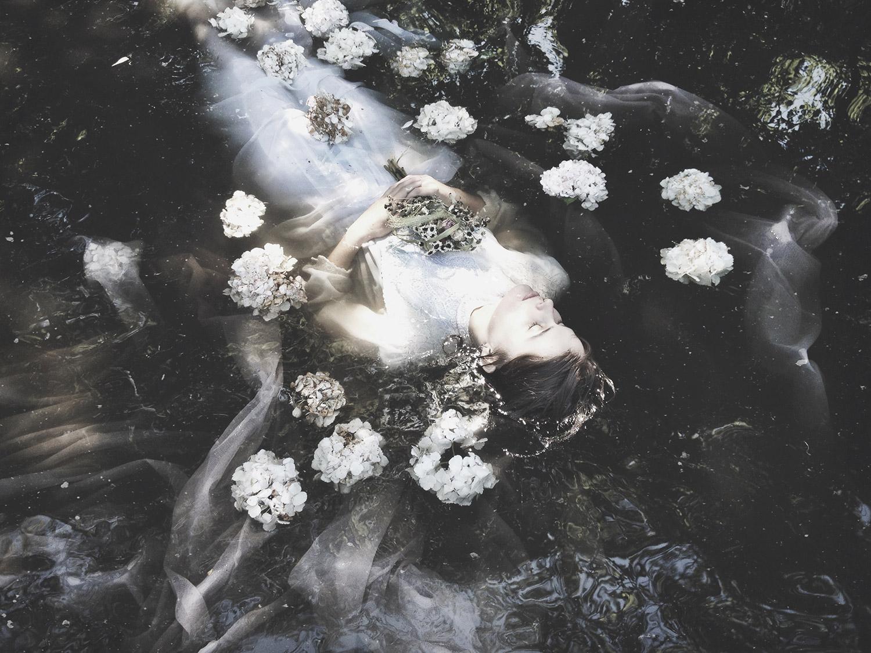 Nona Limmen - Elisabeth Calocera