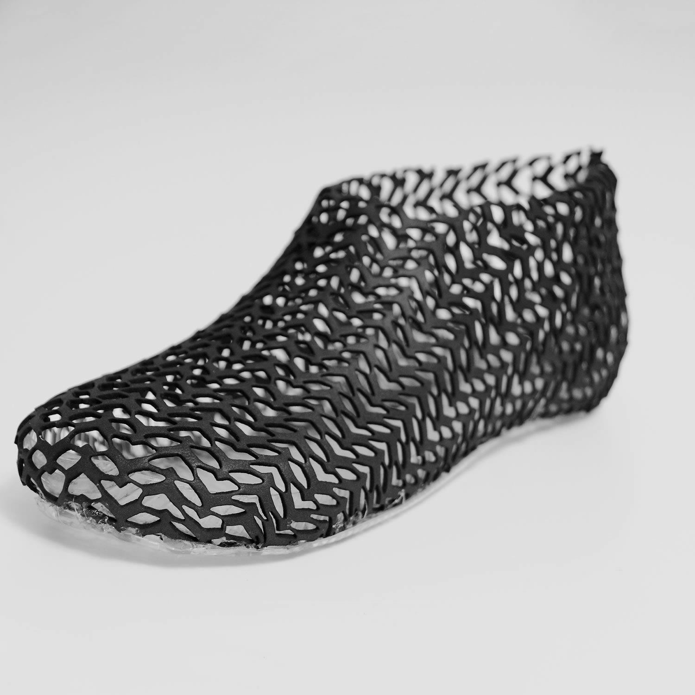 3d shoes