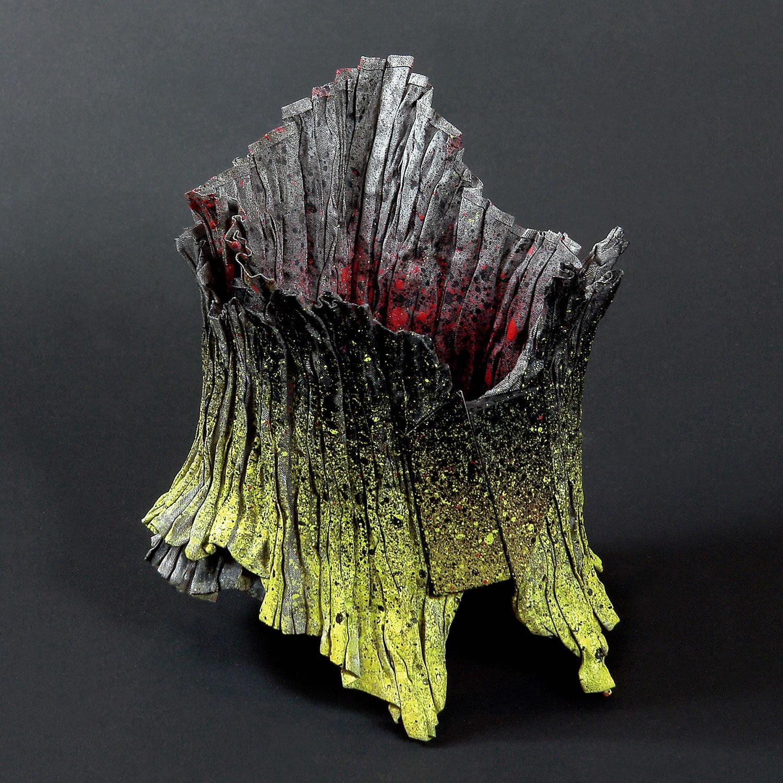 Tree bracelet by Pawel Kaczynski