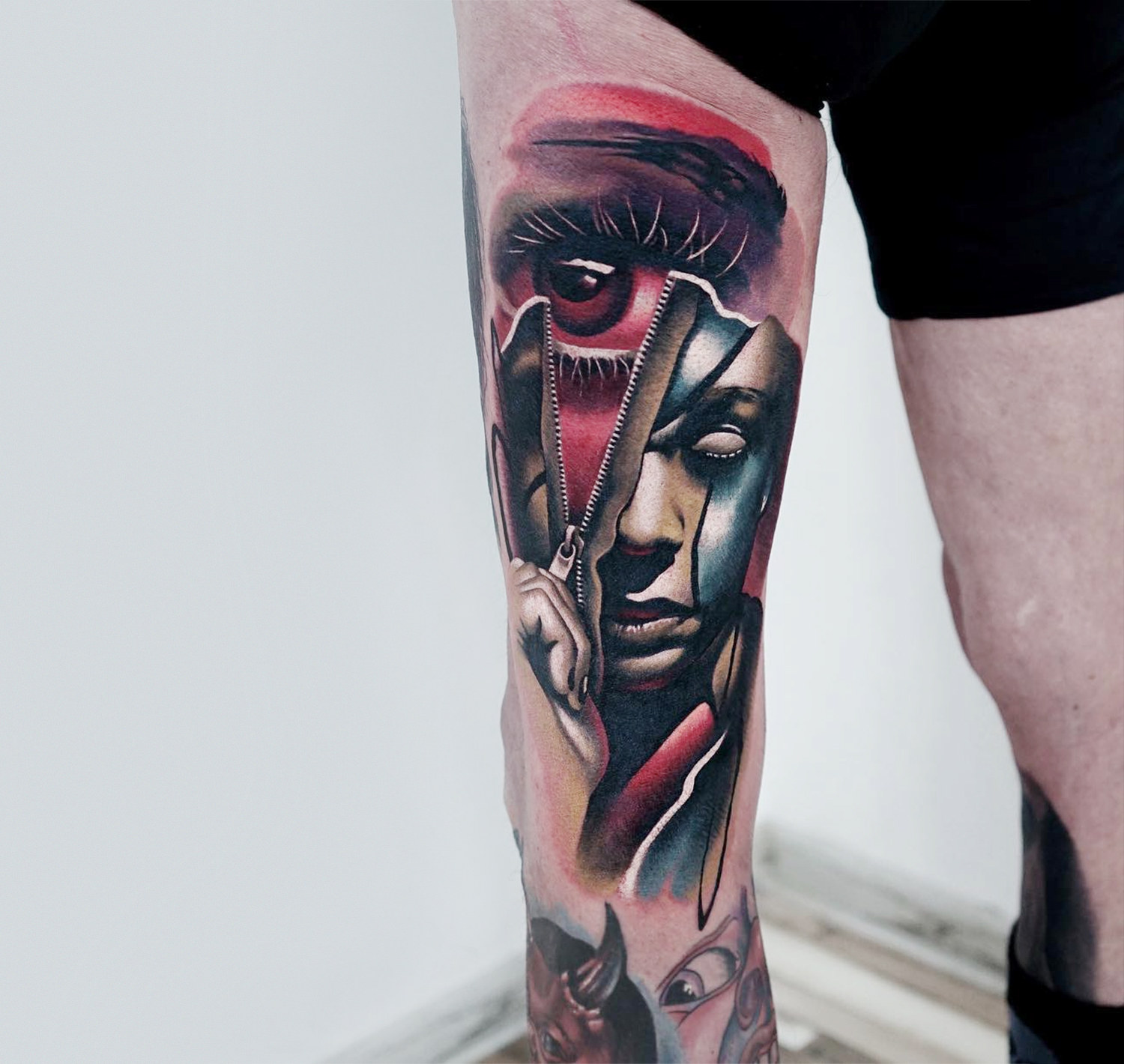 10 Tattooers From Eastern Europe To Keep Your Eye On Scene360