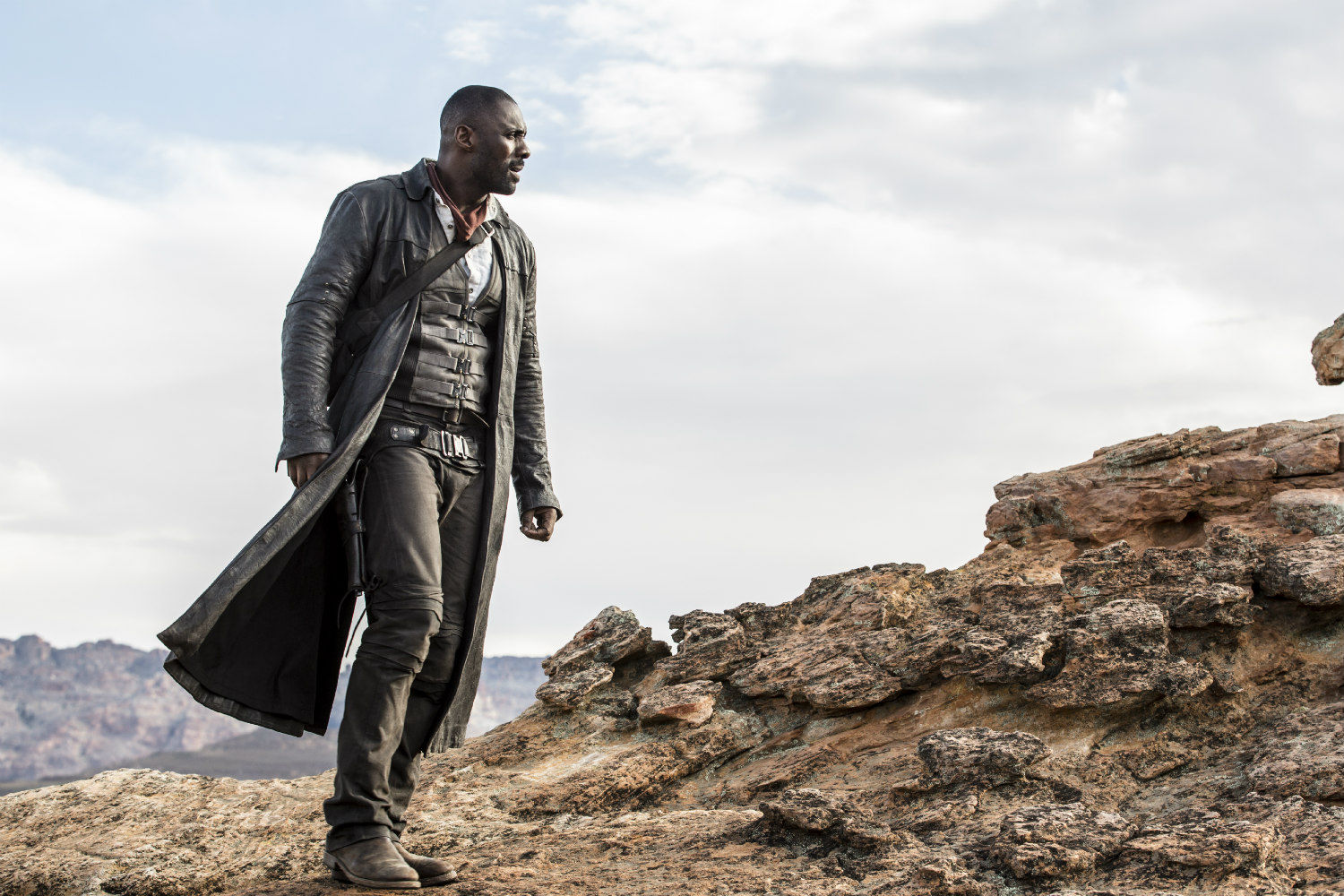 The Dark Tower film
