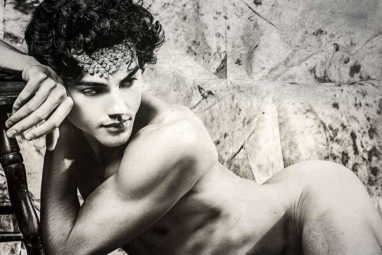 Erotic Photographers - Denny Walentin