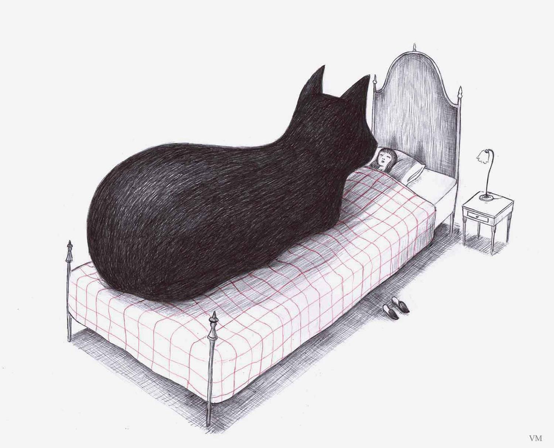 Virginia Mori - Missing Cat