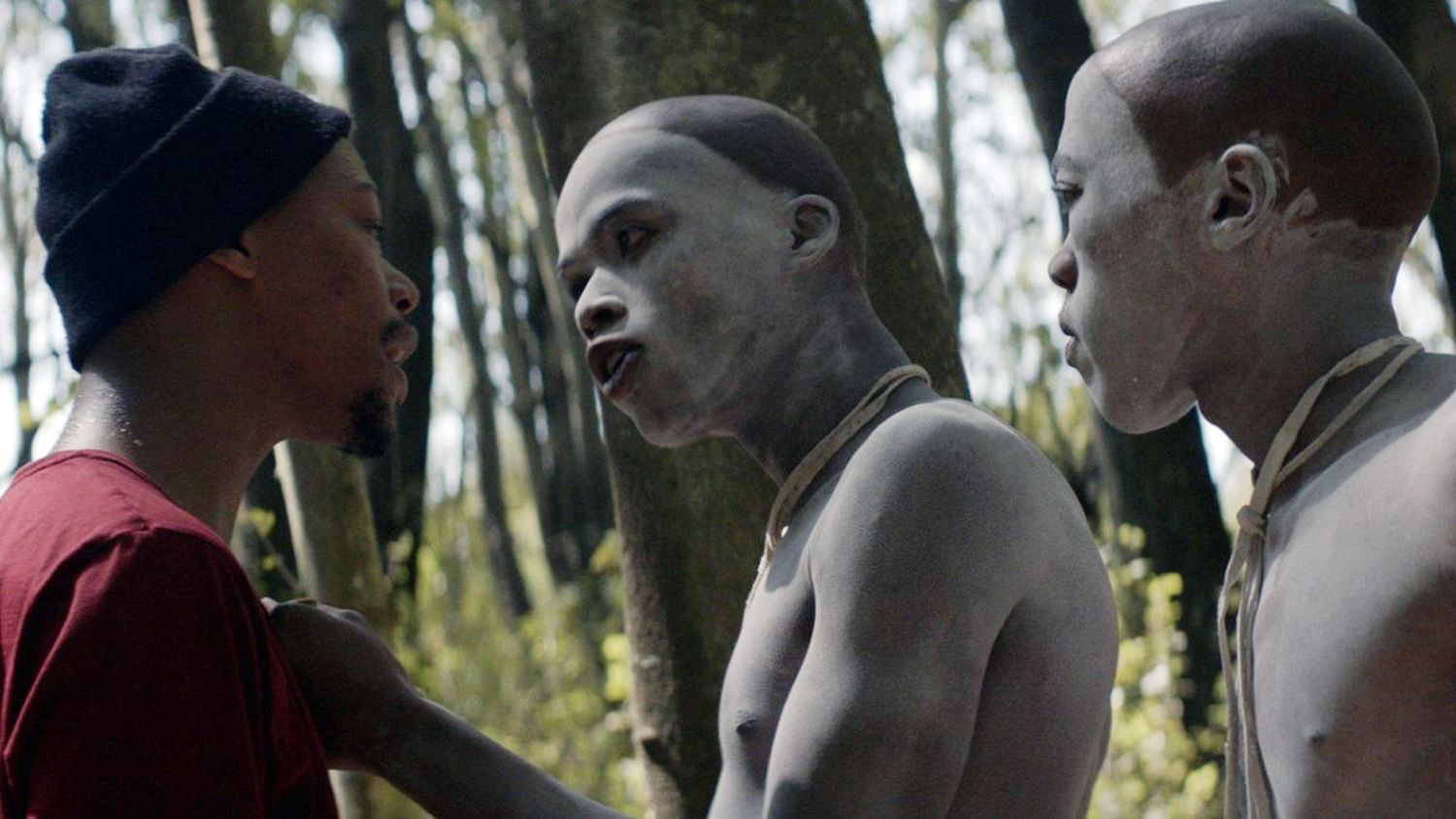 2017 LGBT Films - The Wound (gay, south Africa), 2