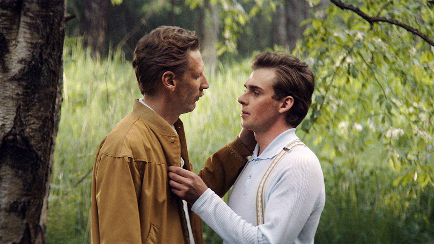 2017 LGBT Films - Tom of Finland (gay, Finland) 1
