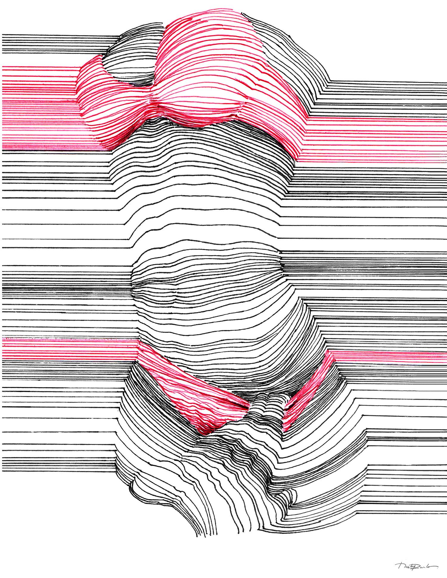 Nester Formentera - Desire