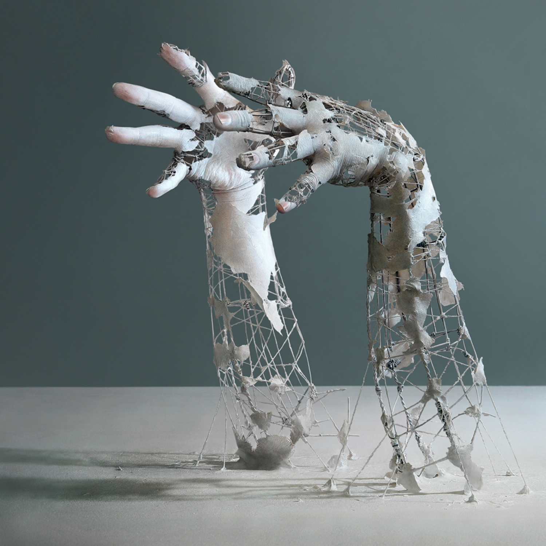Yuichi Ikehata - Fragment of LTM, memory, arms