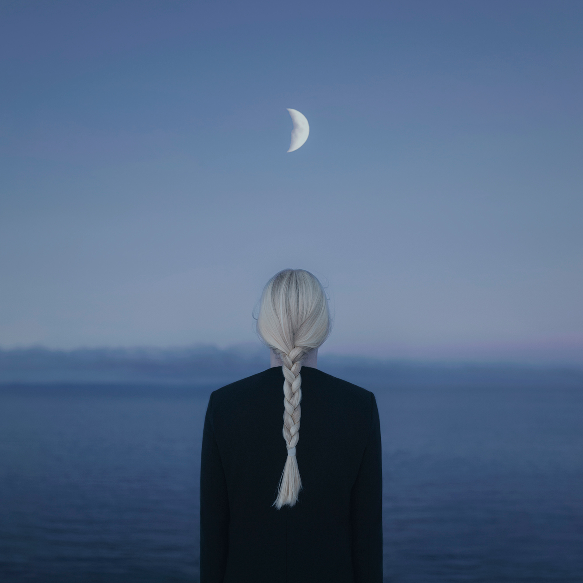 Solitude and Melancholia: The World of Gabriel Isak