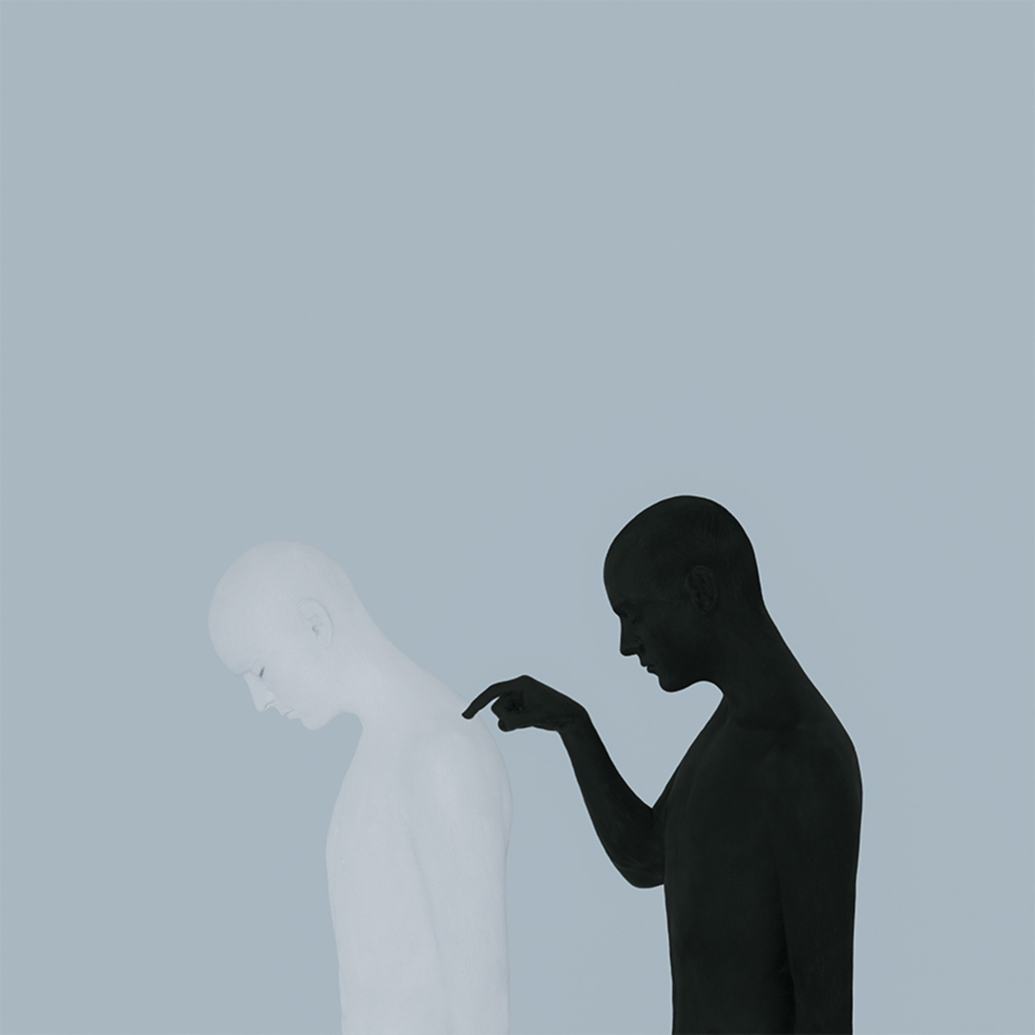 Gabriel Isak - The Shadow and the Self