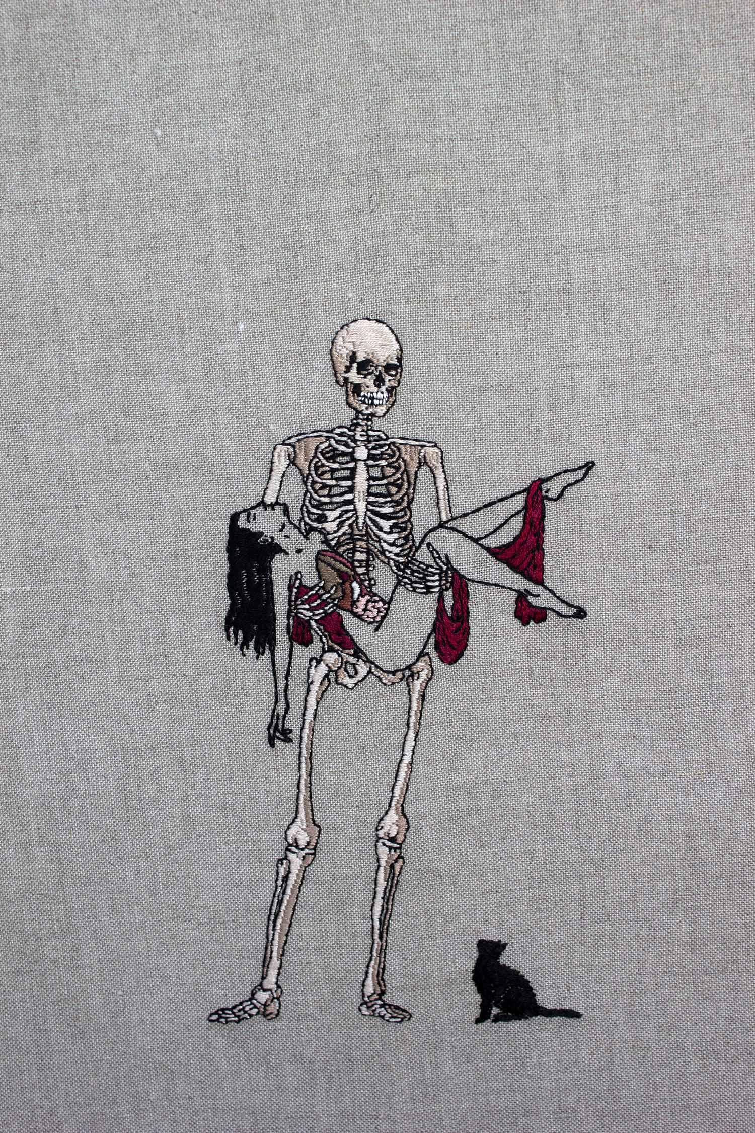 Adipocere - Anatomical Venus