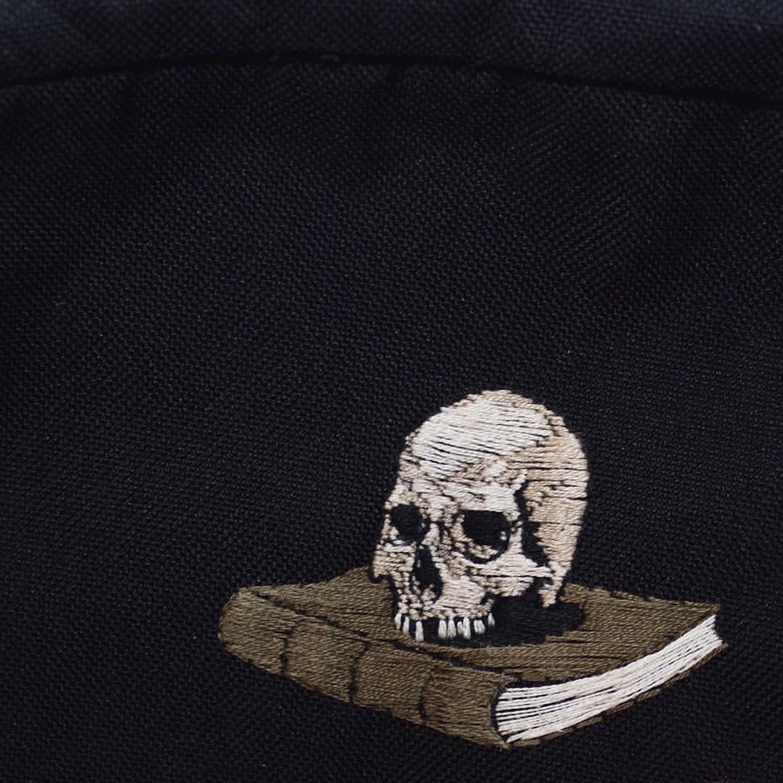 Adipocere - Skullbook