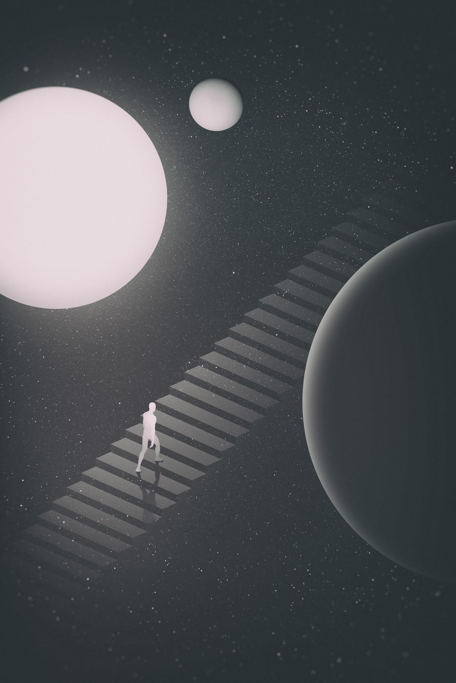 Anxo Vizcaino - The Observatory 2