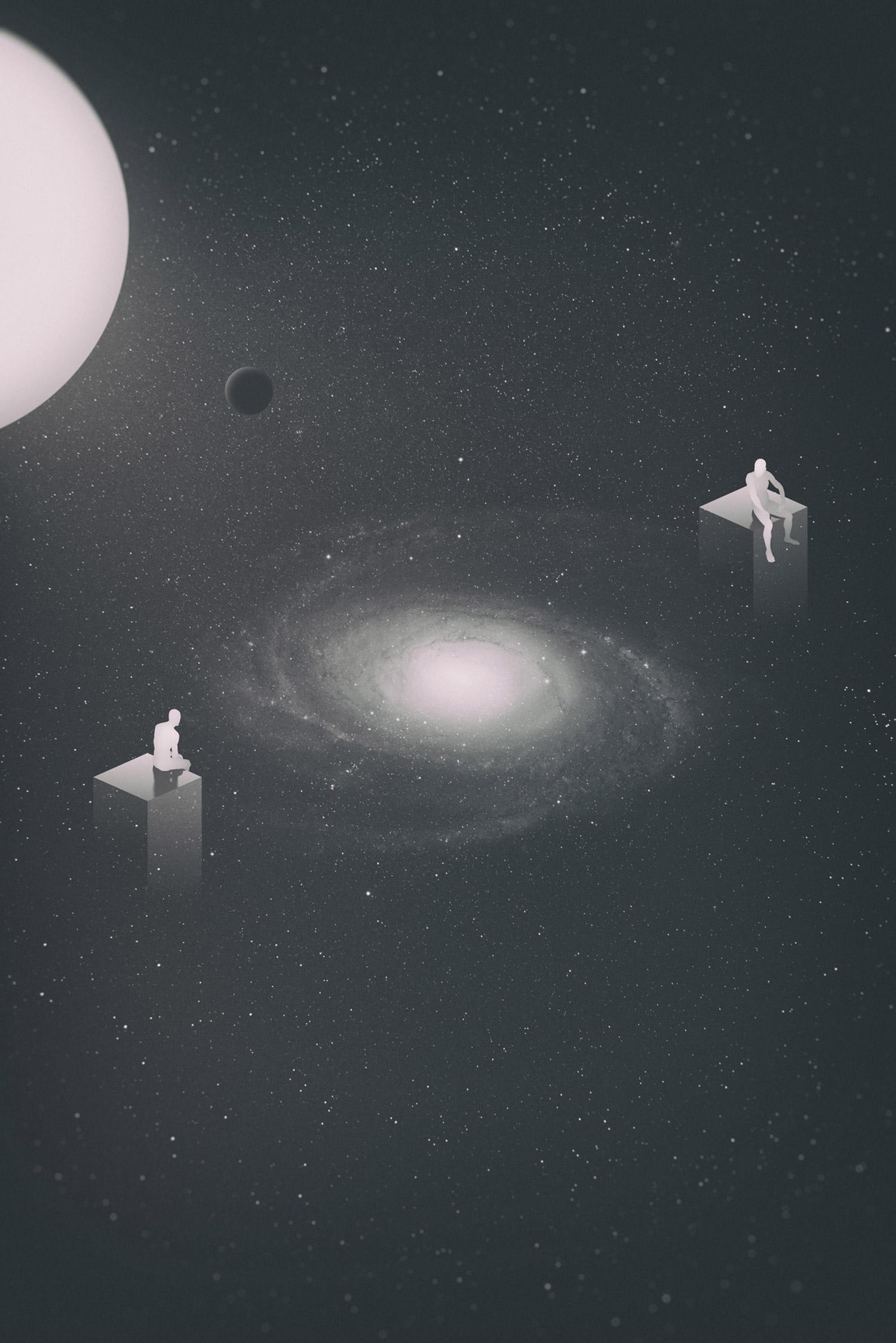 Anxo Vizcaino - The Observatory
