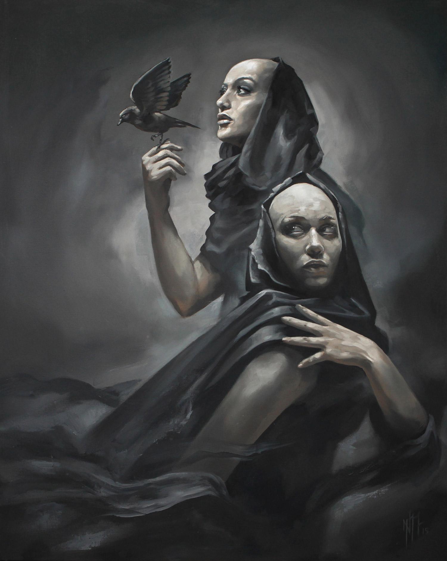 Nick Morte - Sisters