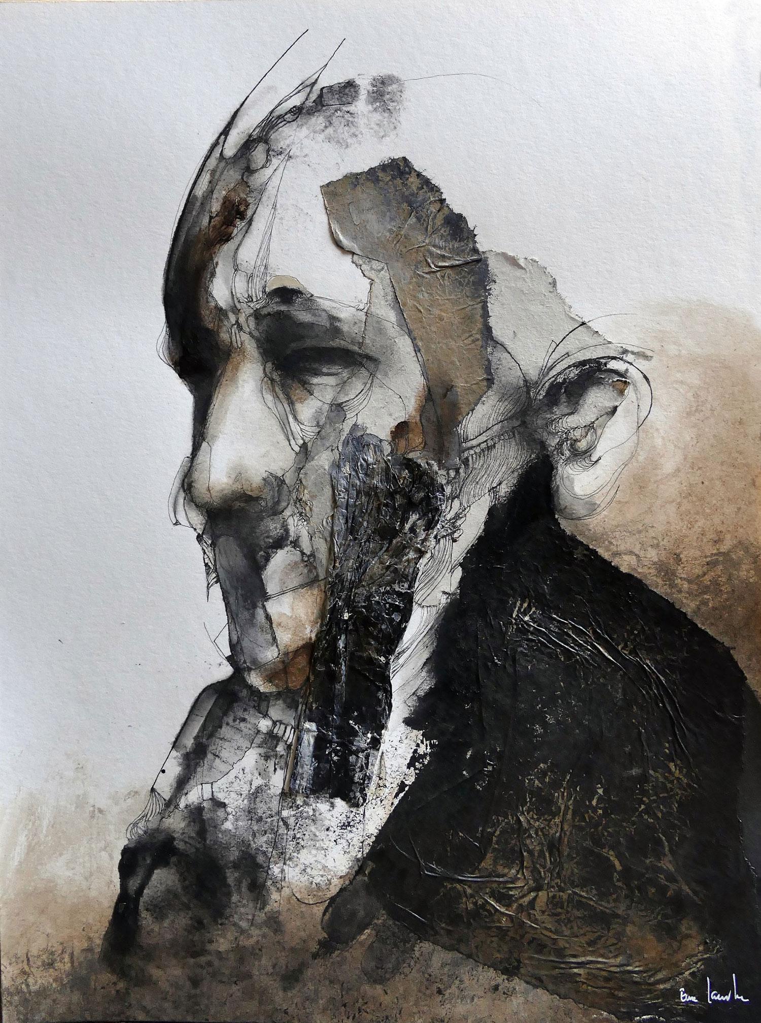 Eric Lacombe - old man
