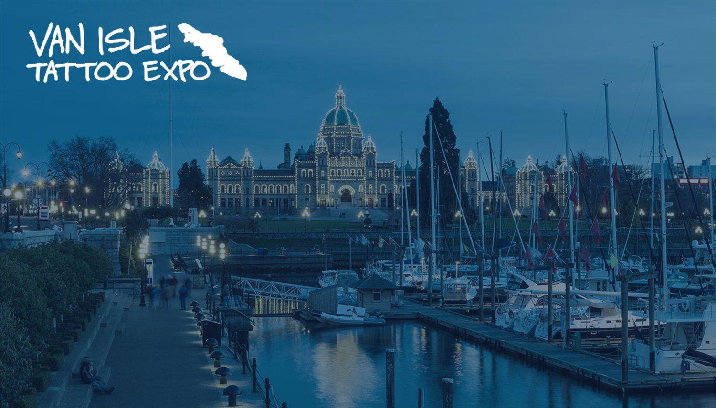 Van Isle Tattoo Expo, victoria, bc