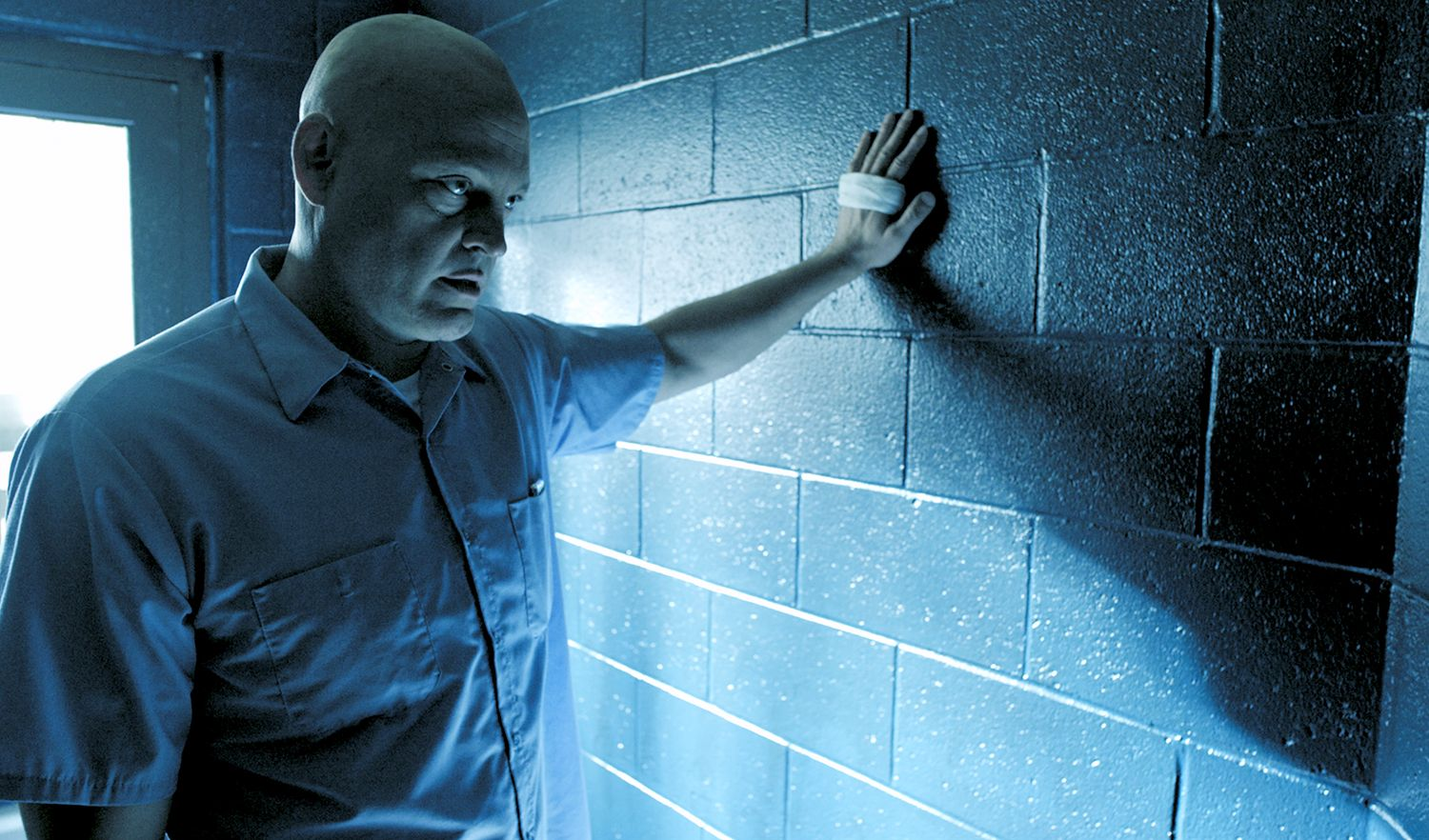 actor in Brawl in Cell Block 99