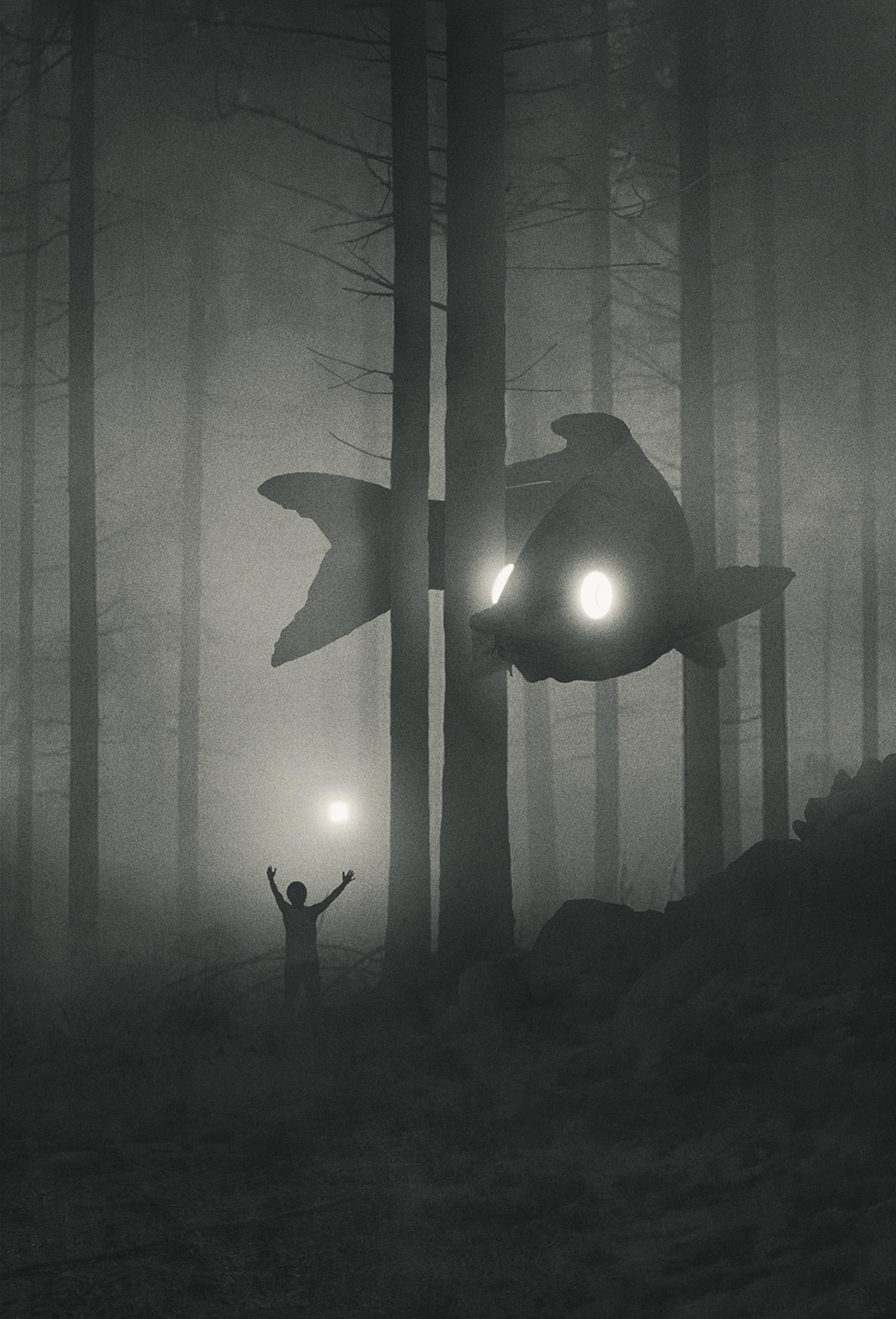 Dawid Planeta - Deep Forest