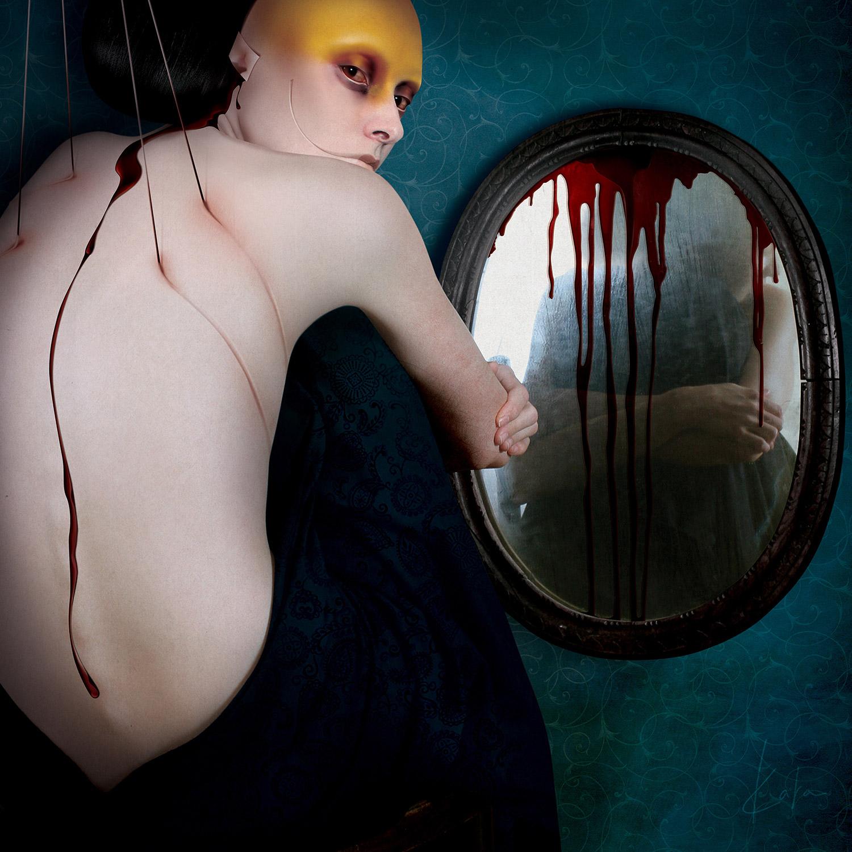 Karina Marandjian - Black Mirror