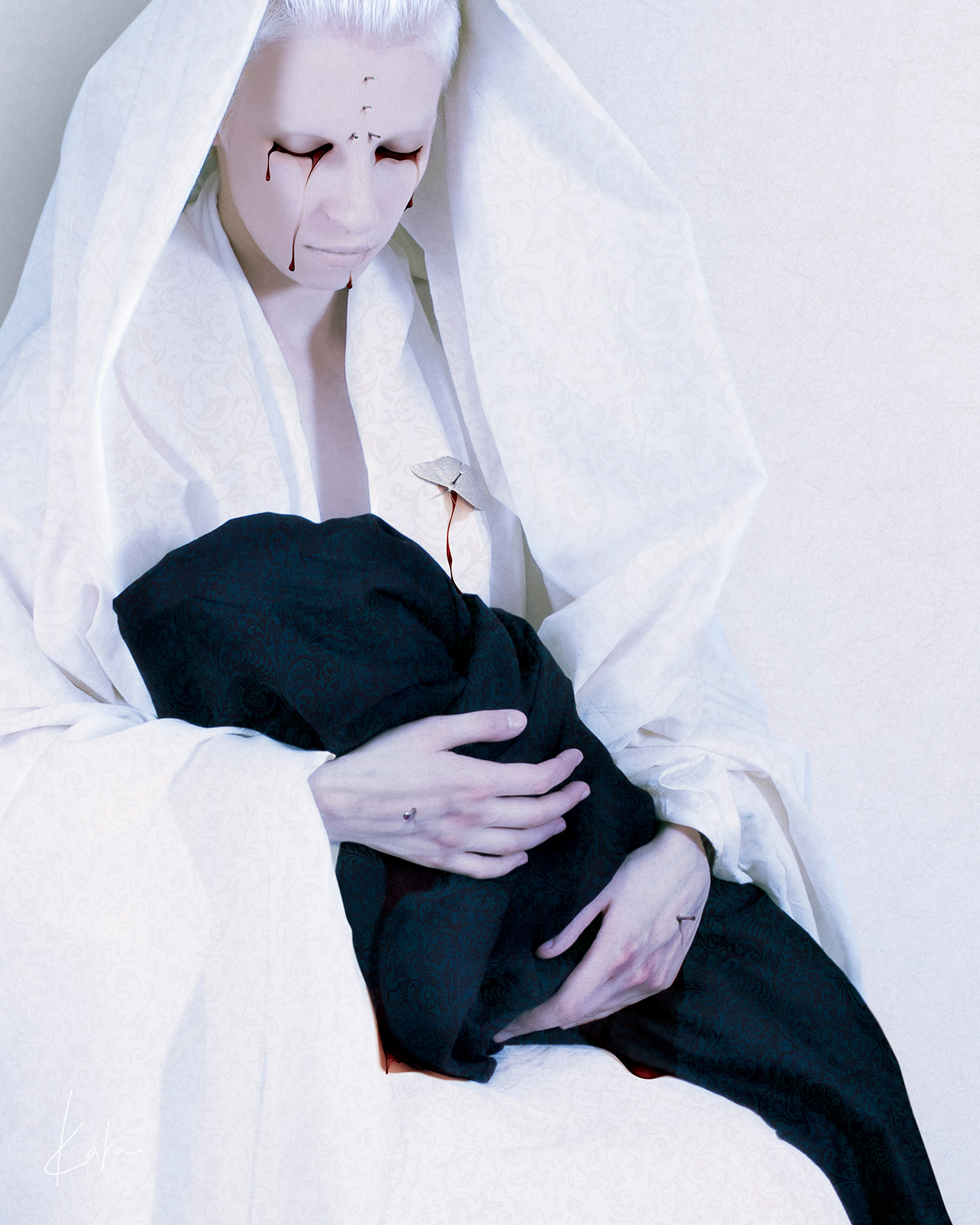 Karina Marandjian - My Pain