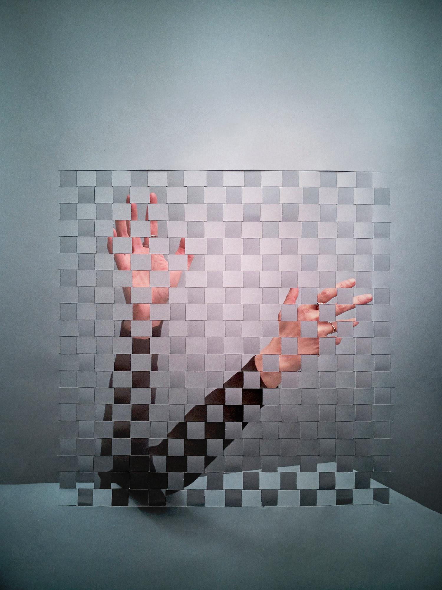Alma Haser - Hands