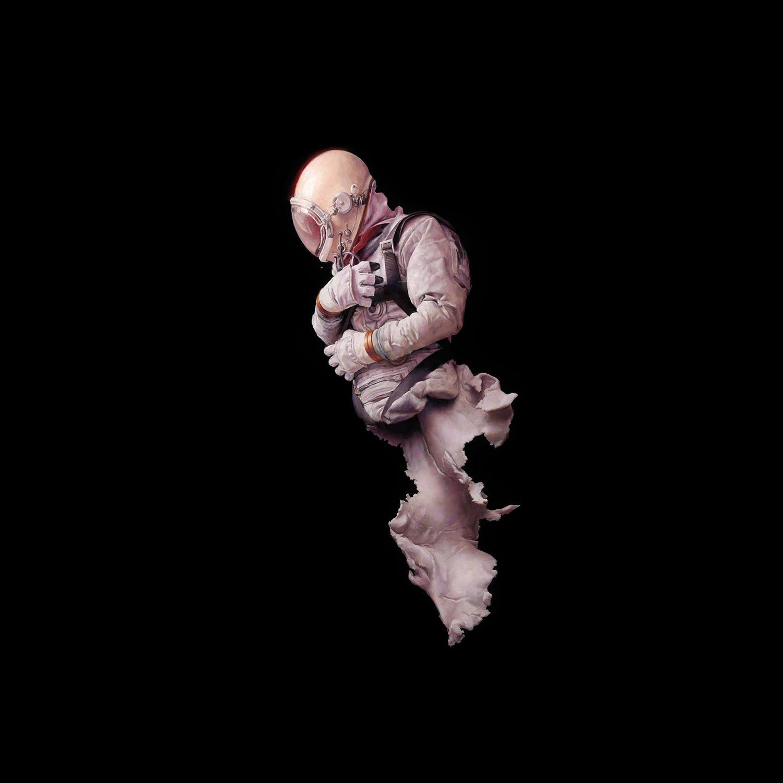 Jeremy Geddes - astronaut