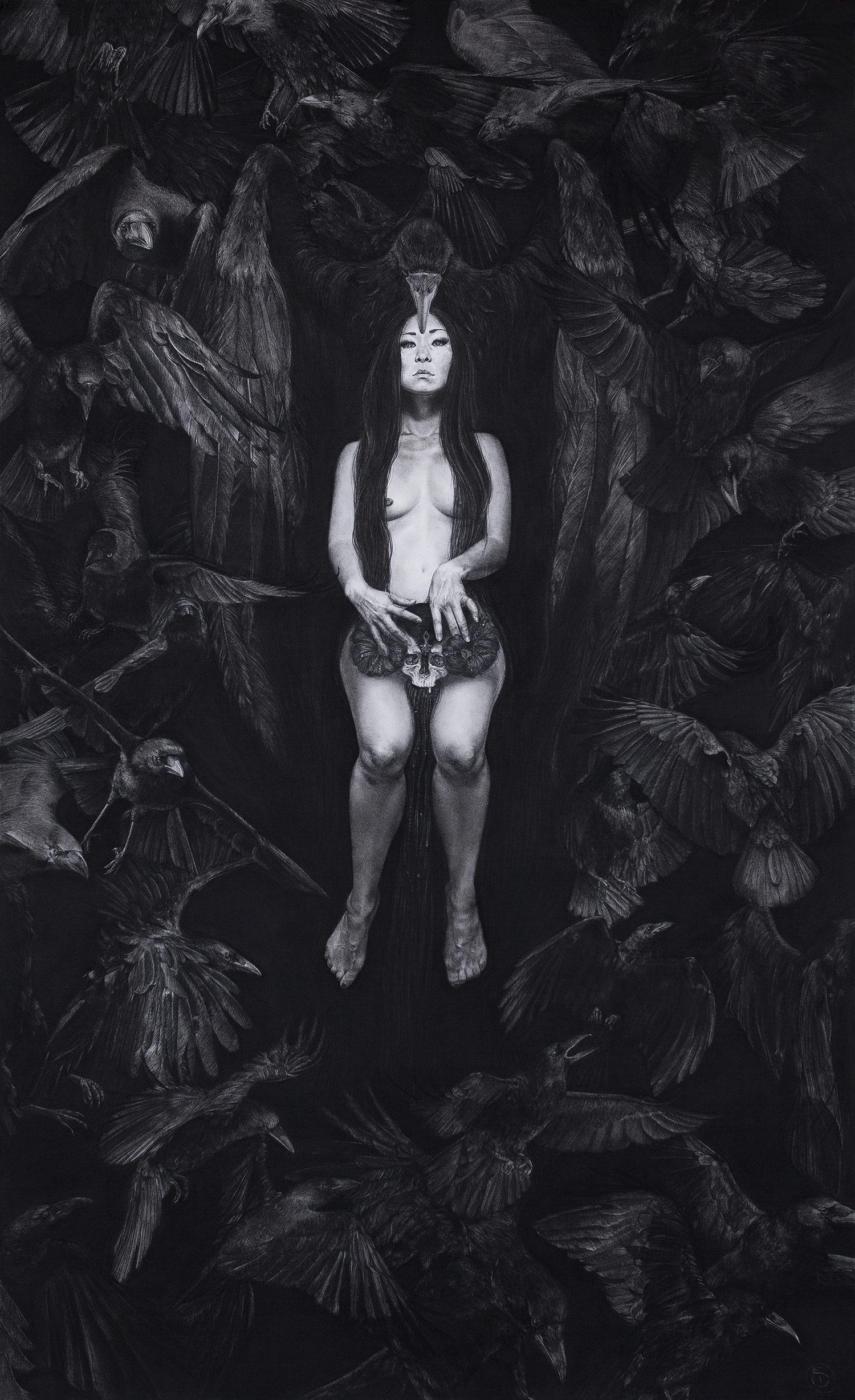 Stephanie Inagaki - Tempest