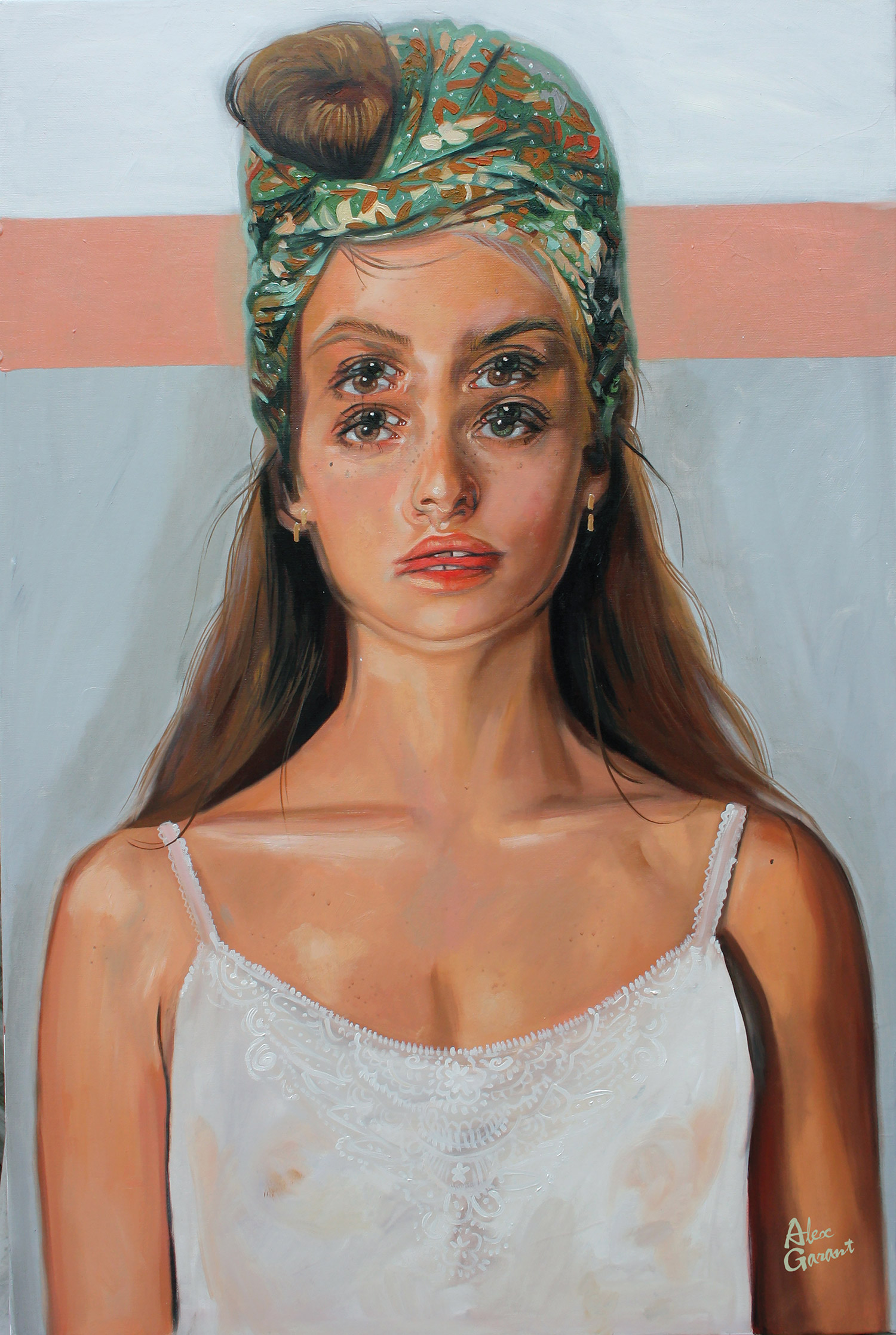 Alex Garant - Another Dusk - 2017