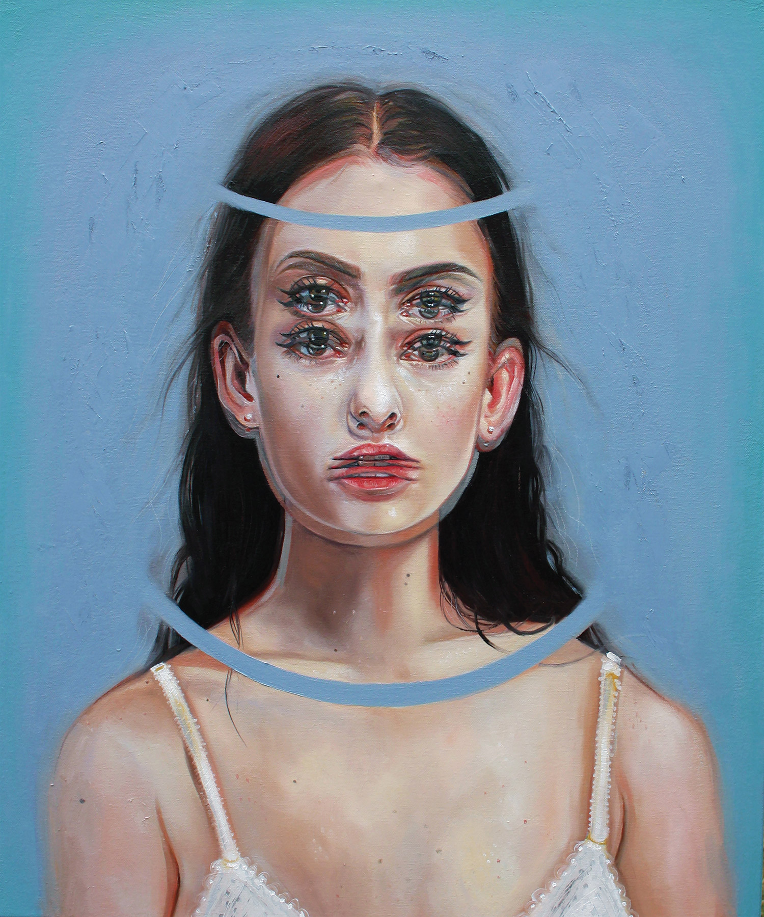 Alex Garant - The Loudest Absence - 2017