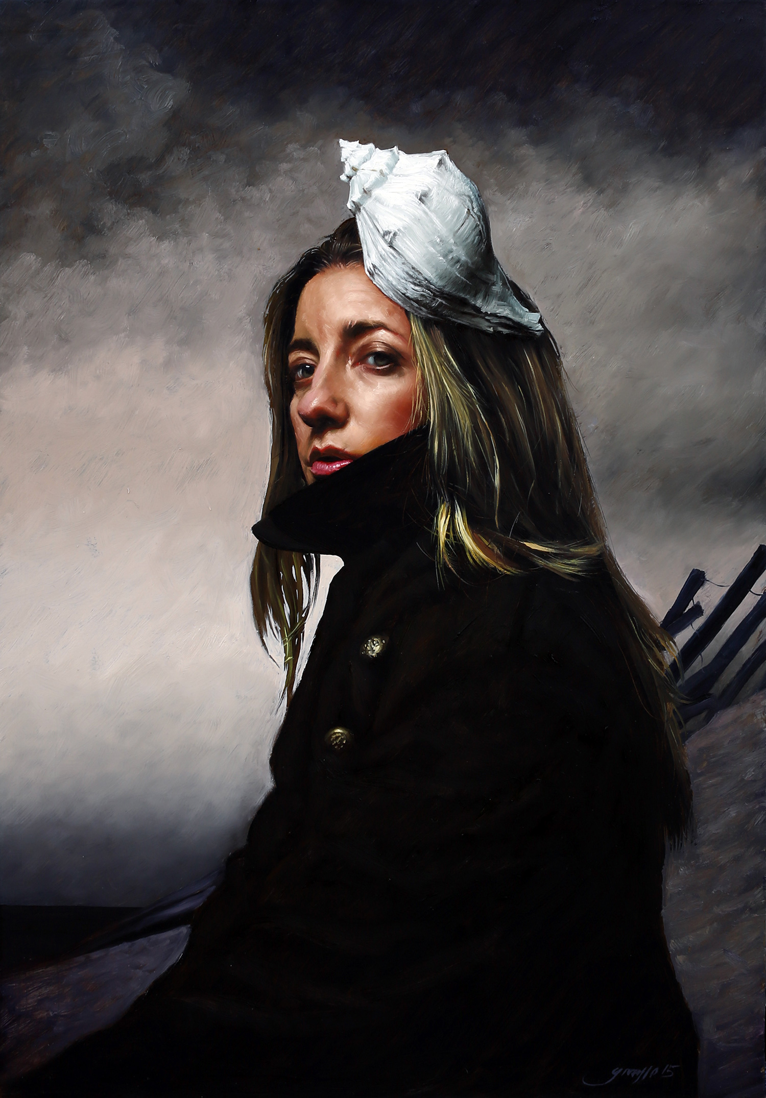 Victor Grasso - The Whelk