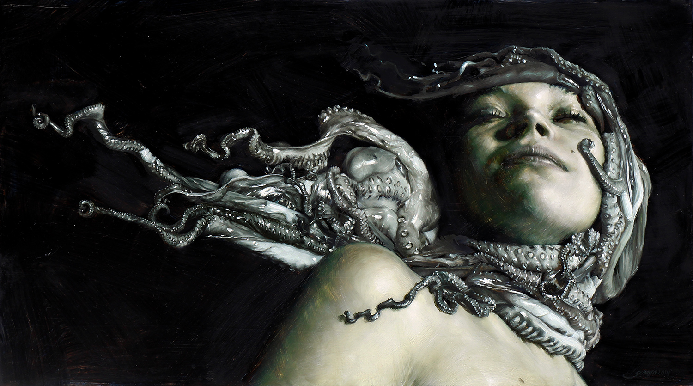Victor Grasso - Sinking
