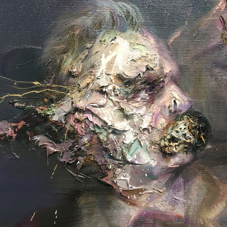 Mathieu Laca - Friedrich Nietzsche