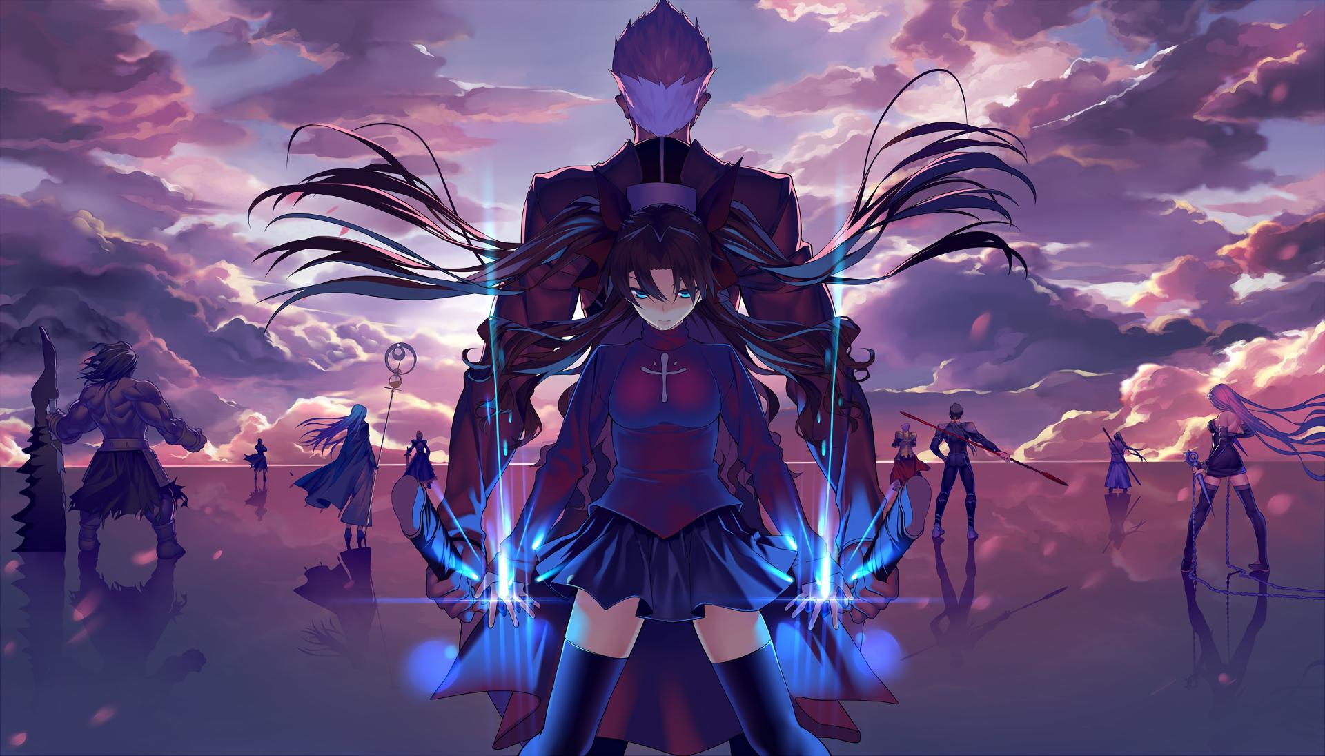 Fate/stay night the Movie: Heaven's Feel - II. Lost Butterfly
