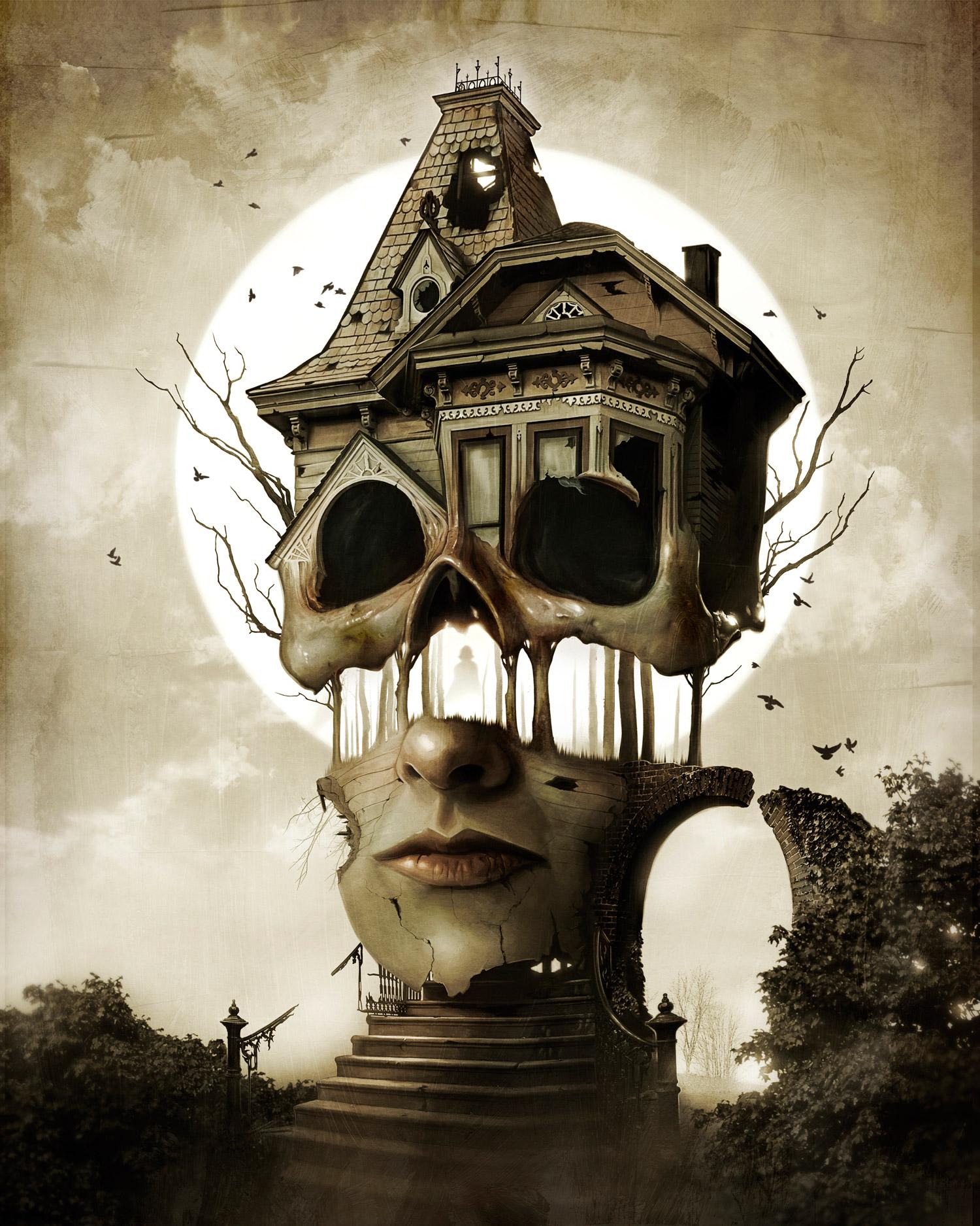 David Seidman - Haunted