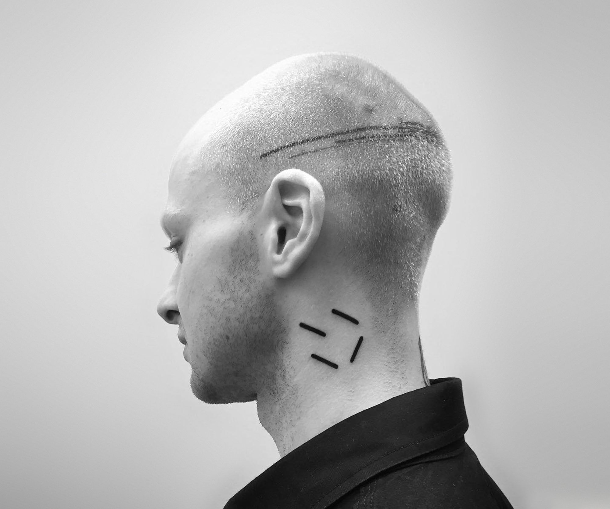 Geometric Tattoos: An Update from Stanislaw Wilczynski