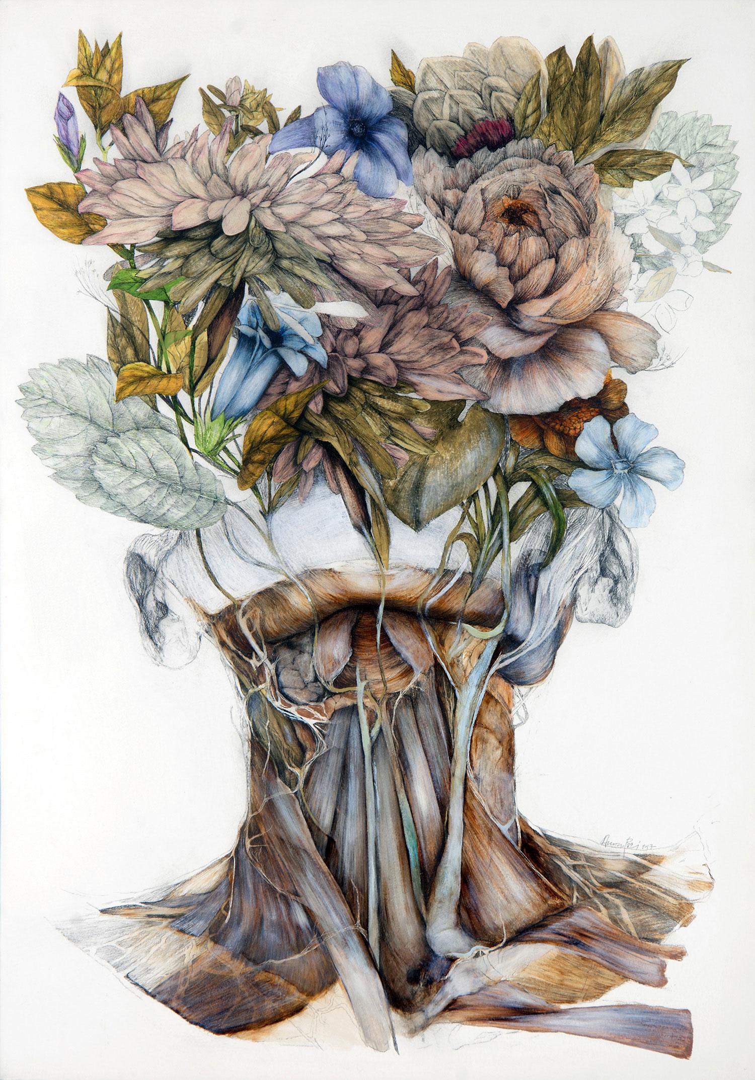 Nunzio Paci - Anatomy of a Timeless