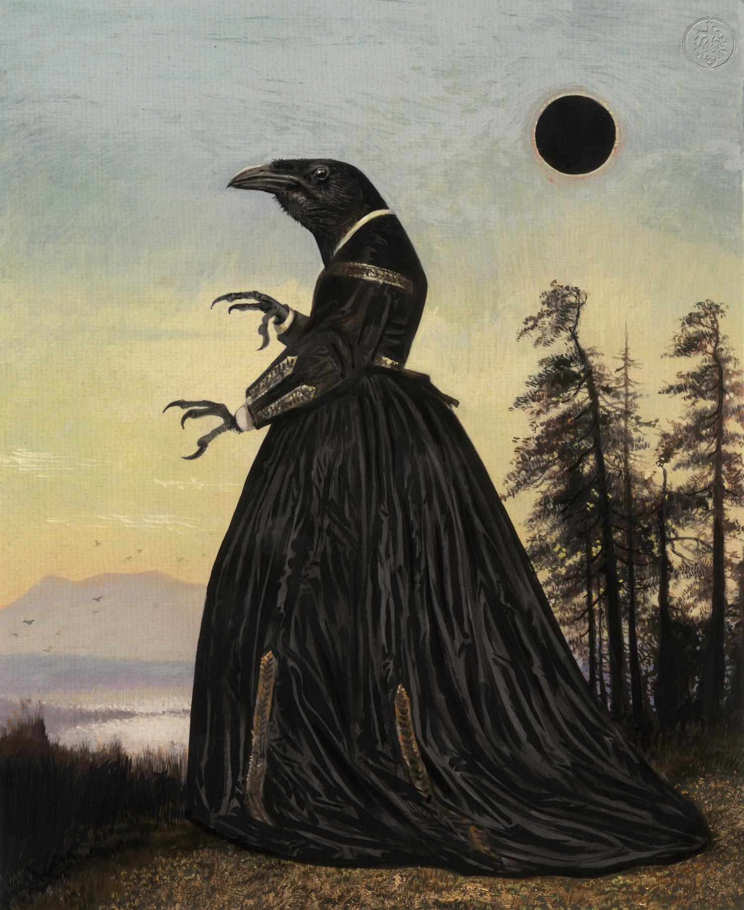 Bill Mayer - The Black Sun