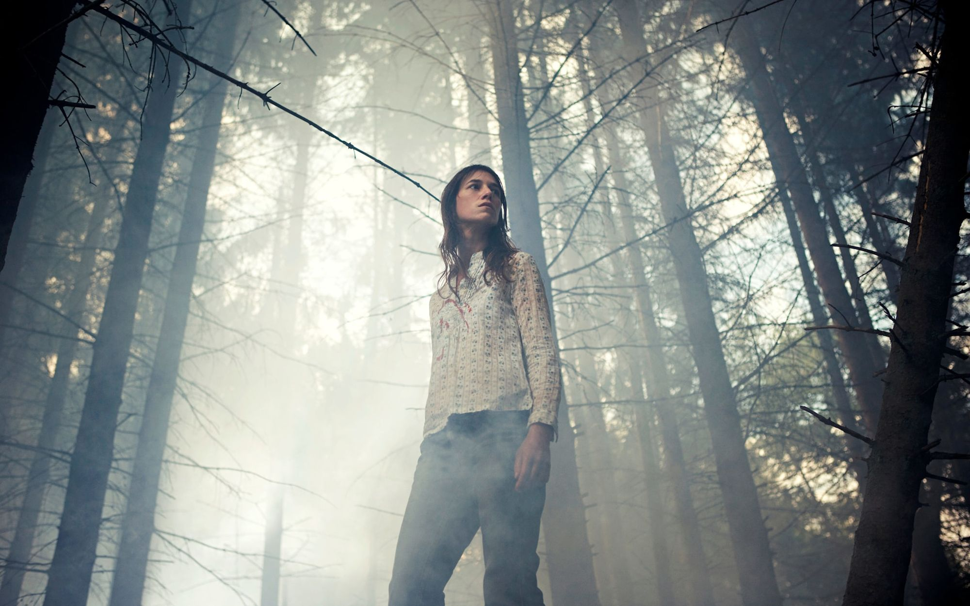 film still from antichrist movie