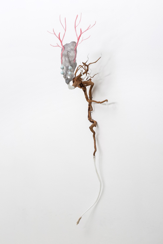 Ilya Fedotov-Fedorov, Poisons Museum, alien creature