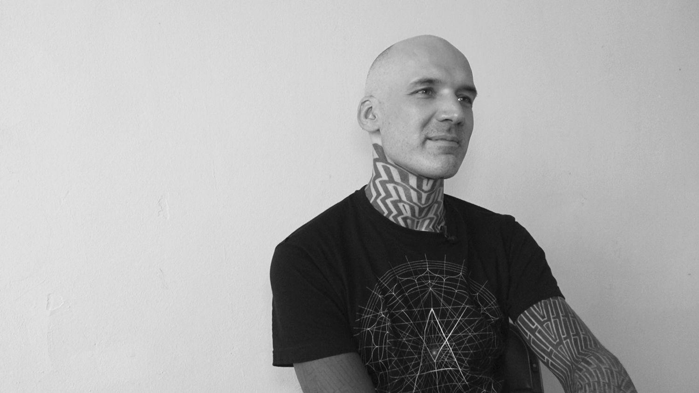 tattooist yashka steiner