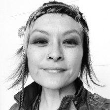 Cathy Lo