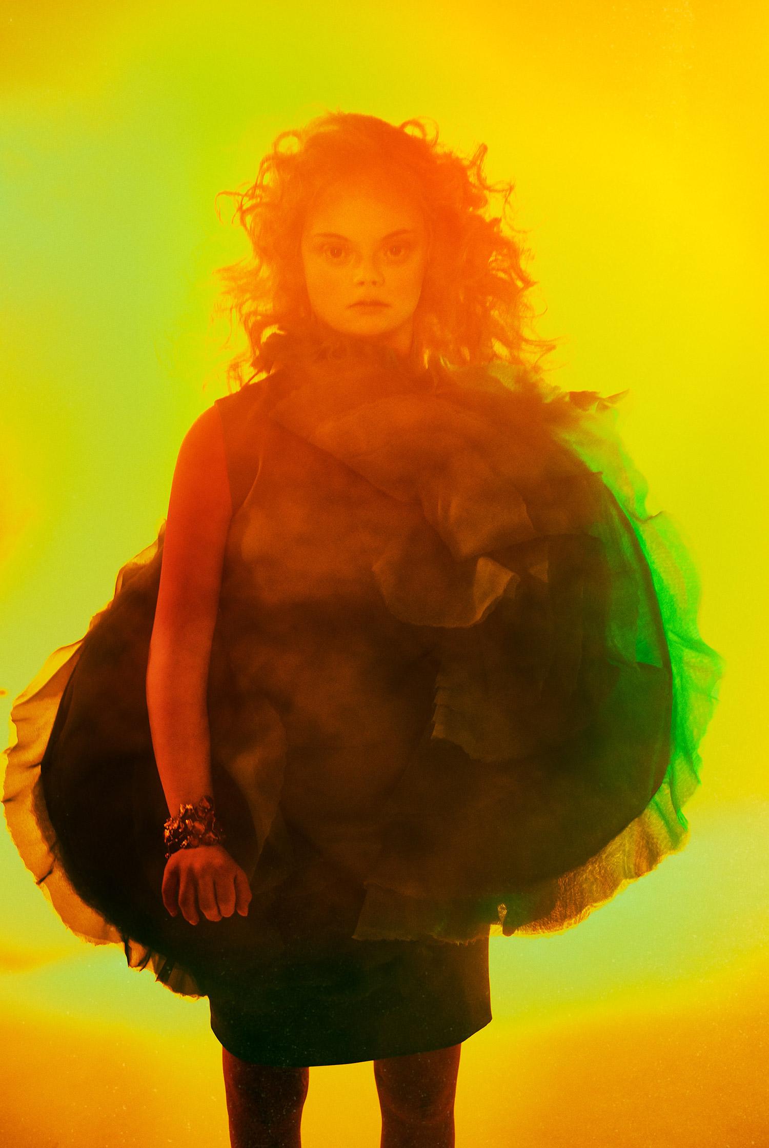 Elizaveta Porodina - Lily Moore, fashion 2