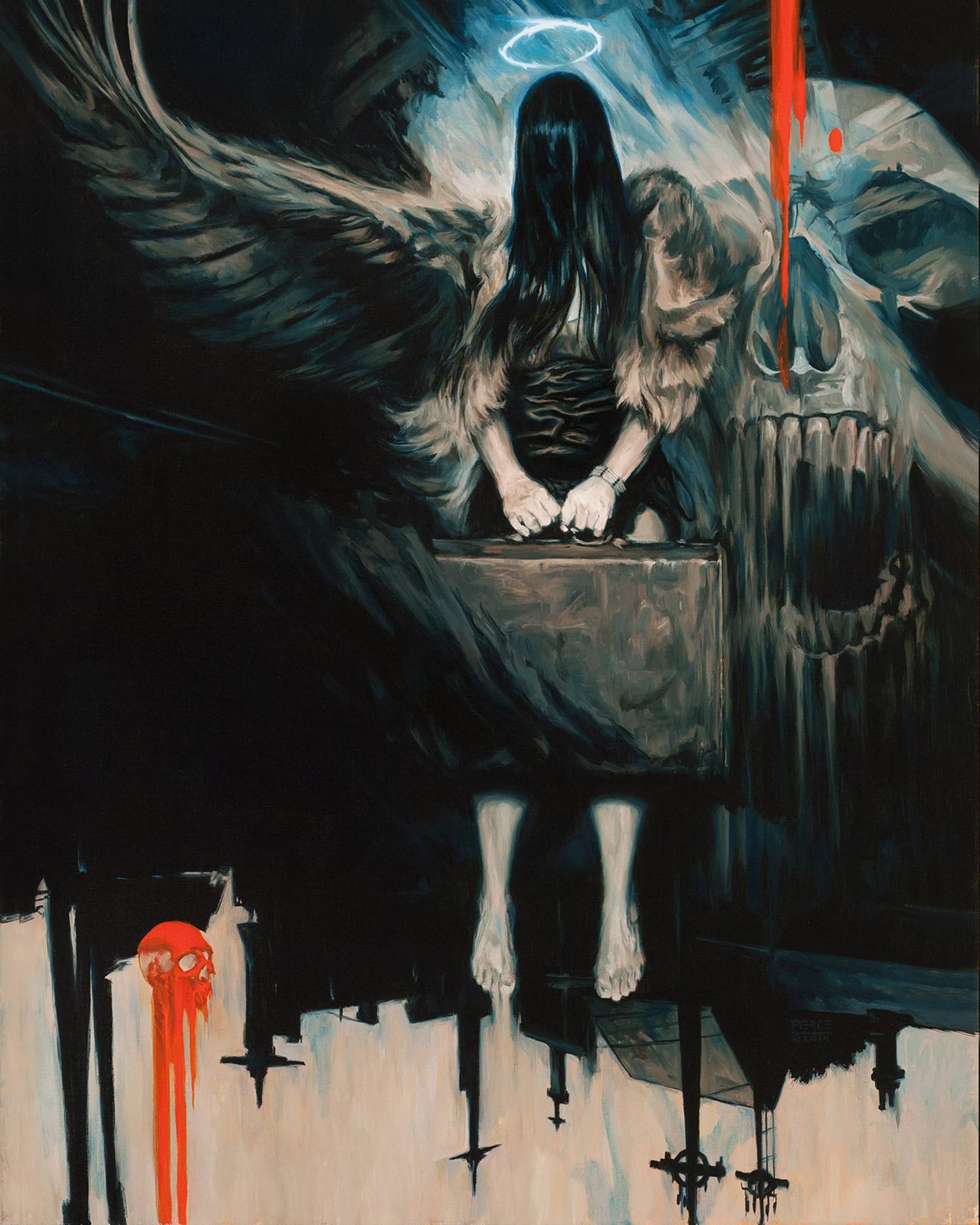 Shane Pierce - Her Last Rites