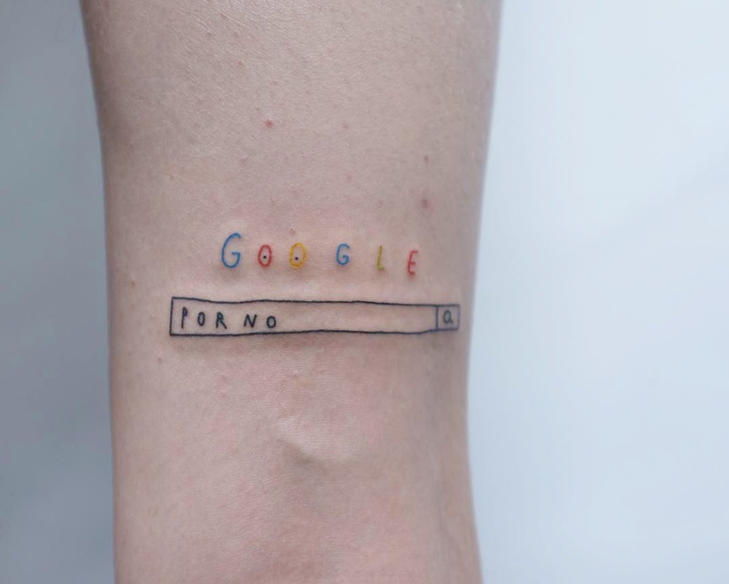 google search tattoo